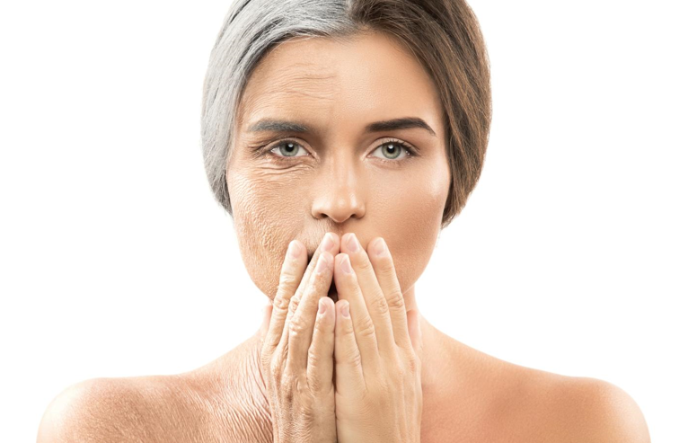 Title Fed up of fine lines and wrinkles? Visit a dentist in Nottingham