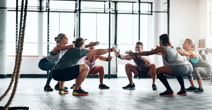 Finding a Partner at the Gym: Is It a Great Thing to Do?