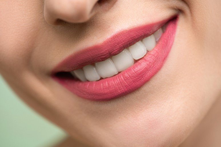 Transform Your Life With A Beautiful Smile