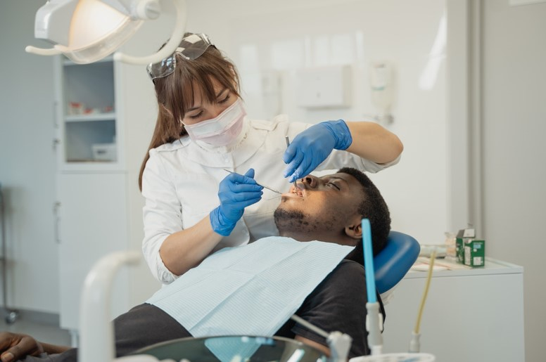 Dream Big: Getting Your Dental Practice To The Top Spot