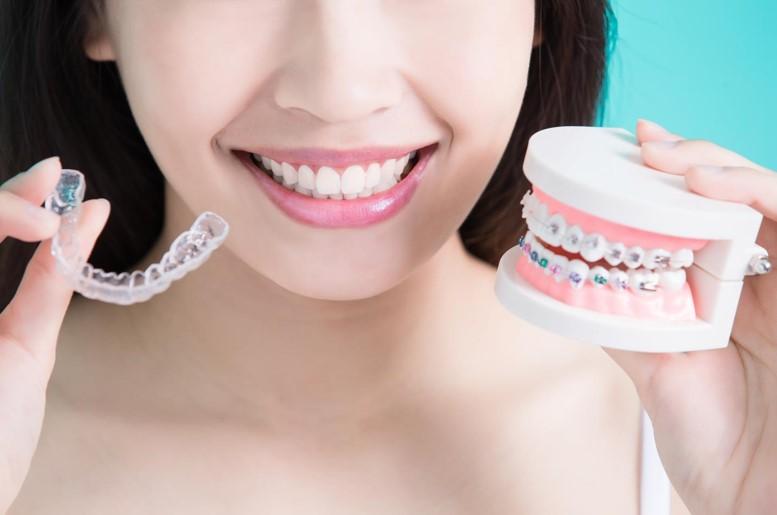 Invisalign And Invisible Orthodontics