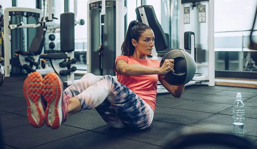 7 Steps for Creating Your Own Fitness and Diet Plan